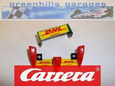 30705 New 8... Greenhills Carrera Parts Pack Formula E Audi Sportline Abt 27502