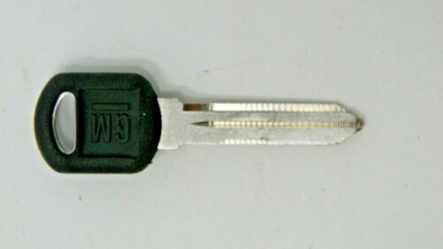 "GM Original Double Sided Key Blank /""B92/"""
