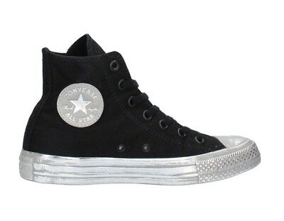 converse nere sneakers