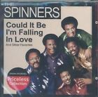 Could It Be I'm Falling in Love 0090431953426 by Spinners CD