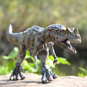 Jurassic SPINOSAURUS figura giocattolo realistico Dinosauro Modello Bambini Compleanno Regalo Giocattoli