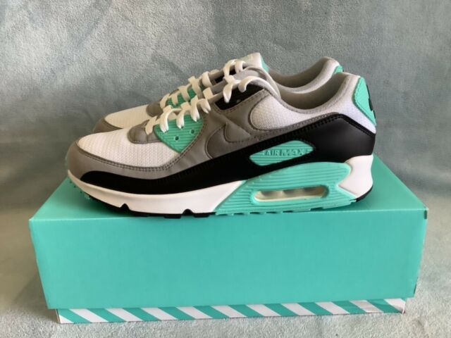 Size 11 - Nike Air Max 90 Hyper Turquoise 2020 for sale online | eBay