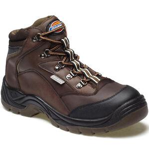 HOMME DICKIES Berwick Chaussures Sécurité Travail Taille UK 7 UE 41