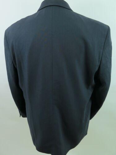 46 Missoni blu R tinta Giacca blu unita lana Uomo in scuro Giacca sportiva scuro B7wxBq6Z