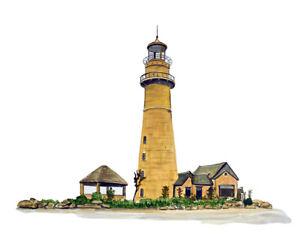 Portland Head Light House Lighthouse Maine Beach Home Decor Decal Sticker Art