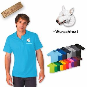 Polo-Camiseta-Algodon-Perro-Bordado-Bull-Terrier-Texto-Deseado