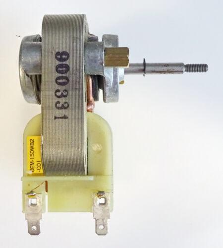 Lüftermotor OG SUNG OEM-150WB2-C01  220V 50Hz 0,30A  •  01-16-06