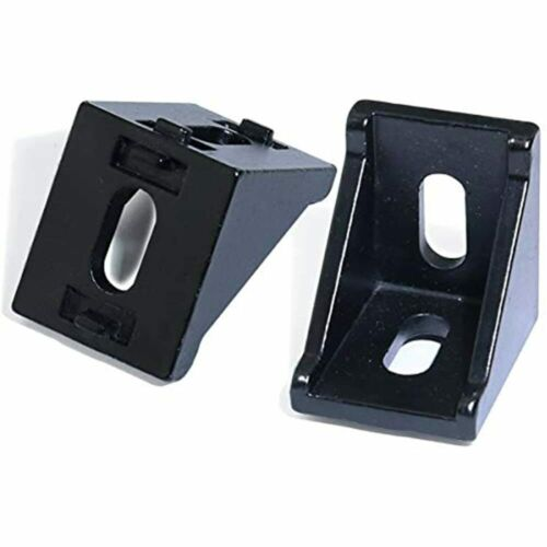 90 Degree L For Series Home 20pcs 2020 Aluminum Extrusion Angle Corner Brackets