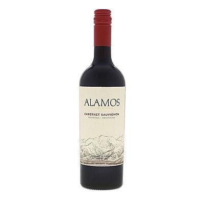Alamos Cabernet Sauvignon 2015 - 6 Flaschen