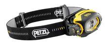E78BHB2 Petzl Pixa 2 Headtorch (ATEX Zones 2 & 22) Industrial Tough Hard Light L
