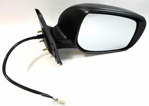 Yaris Mk2 2005-2011 Wing Mirror Glass O//S Drivers Side Right