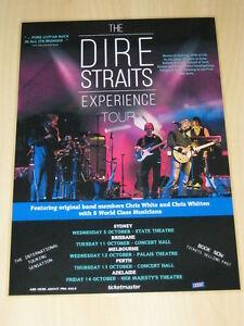 The-Dire-Straits-Experience-2016-Australian-Tour-Promo-Tour-Poster