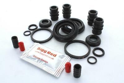 Disc Brake Caliper Repair Kit fits 2007-2019 Nissan Maxima Rogue Altima  CENTRIC