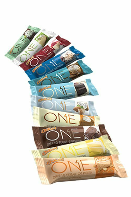 Oh Yeah One Bar ISS ISS ISS Research 24 x 60 g Mixbox EUR 44,31/ 1kg doppelte Menge 6dfdb1