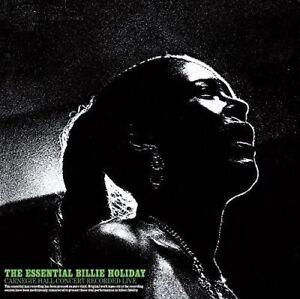 Billie-Holiday-Essential-Carnegie-Hall-Concert-1956-New-Vinyl-180-Gram