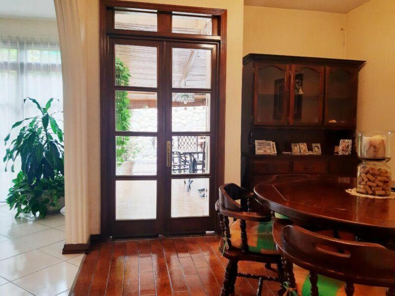 Casa en Renta Amueblada en Resid. del Parque en el Sur