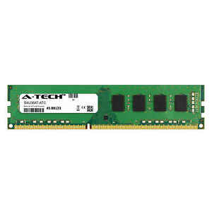 4GB-DDR3-PC3-12800-1600MHz-DIMM-HP-B4U36AT-Equivalent-Memory-RAM