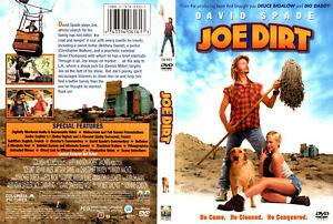 DVD-JOE-DIRT-David-Spade