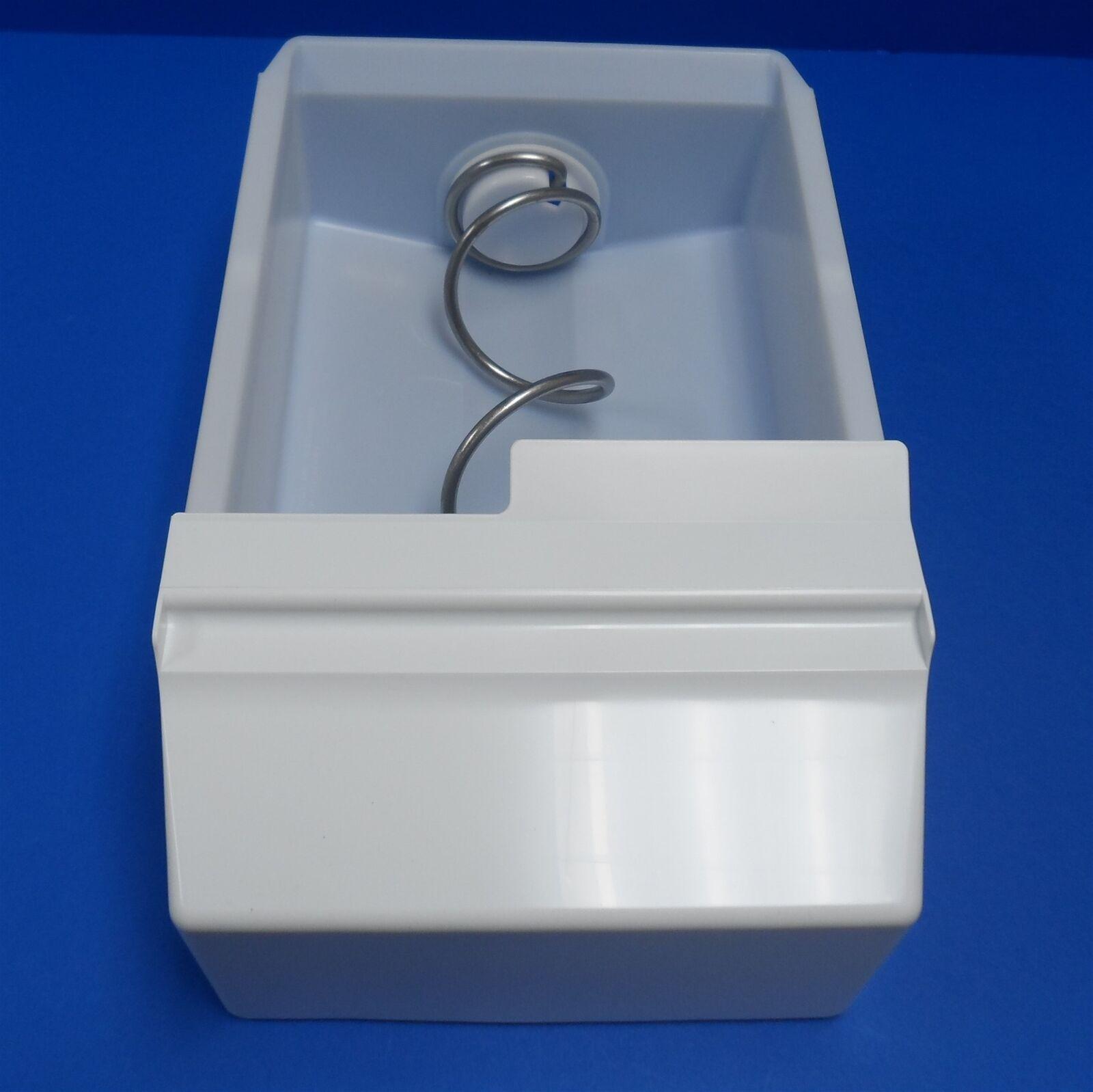Whirlpool Kenmore WPW10312300 Refrigerator Ice Bucket W10312300 NEW OEM