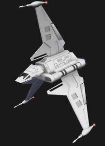 jv-7 escort shuttle