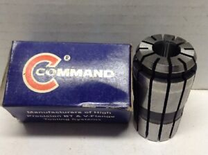 Command DF-10 9/16 0562 Collet for Mill