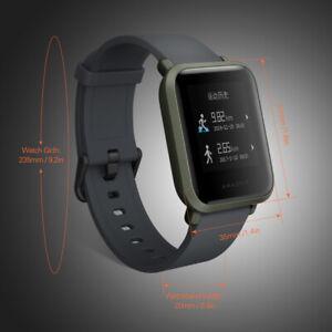Xiaomi-Amazfit-Bip-GPS-Smart-Sport-Armband-Pulsmesser-Uhr-Fitness-Aktivitaet-C7R5