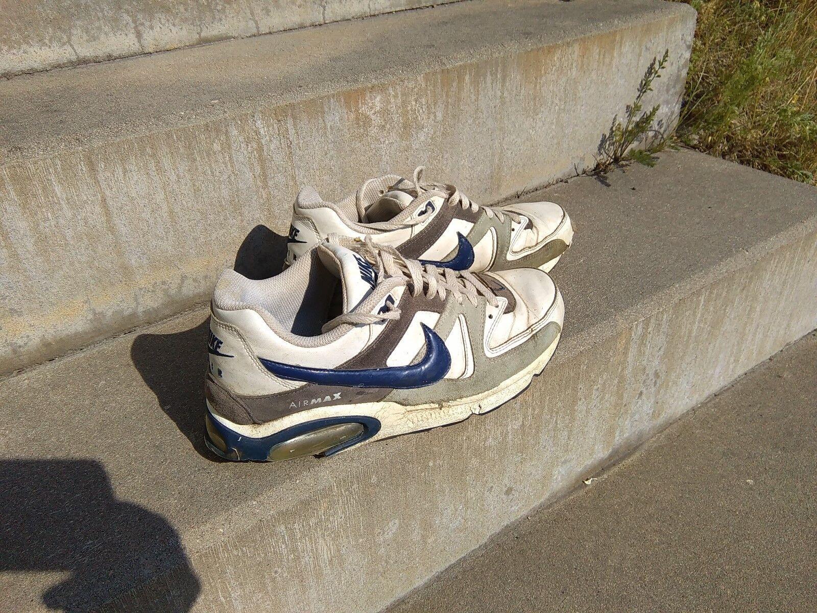 Billig hohe Qualität Nike Air Max used fertig