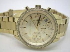 df90a6fdc item 2 MICHAEL KORS MK6356 LADIES GOLD RITZ WATCH - (462B) -MICHAEL KORS  MK6356 LADIES GOLD RITZ WATCH - (462B)
