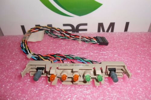DEC 70-40097-01  17-04894-02 SWITCH LED ASSY FOR ALPHASERVER DS10  DS10L HP