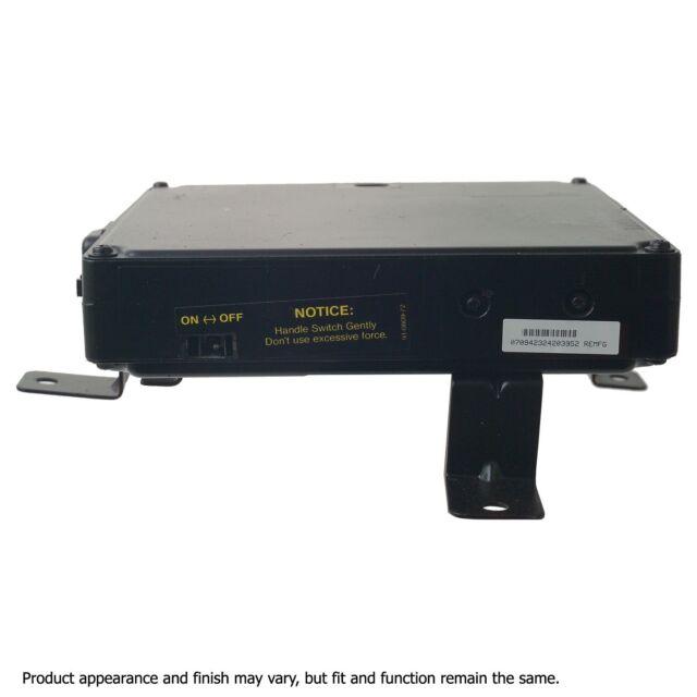 Engine Control Module/ECU/ECM/PCM-Engine Control Computer fits 1987 Pathfinder