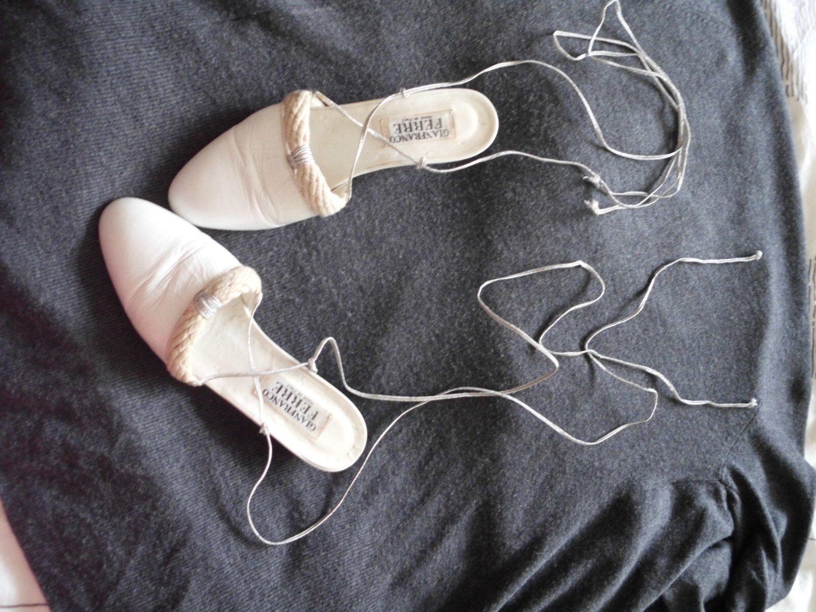 Billig hohe Qualität Gianfranco Ferre Schuhe