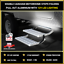 thumbnail 1 - Double Caravan Motorhome Steps Folding Pull Out Aluminium With 12v LED lighting