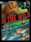 In the Wild Stained Glass Coloring Book by Jeremy Elder (Paperback, 2013)