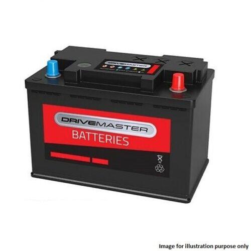 Drivemaster DM030 030 Car Battery 3 Years Warranty 70Ah 600cca 12V Electrical