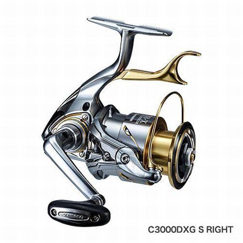 Shimano BB-X TECHNIUM C3000DXG S RIGHT Lever-break Reel