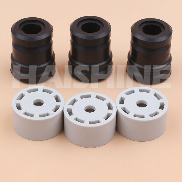 FIT FOR STIHL ANNULAR BUFFER MOUNT SET 029 039 MS210 021 MS250 025 023 MS230