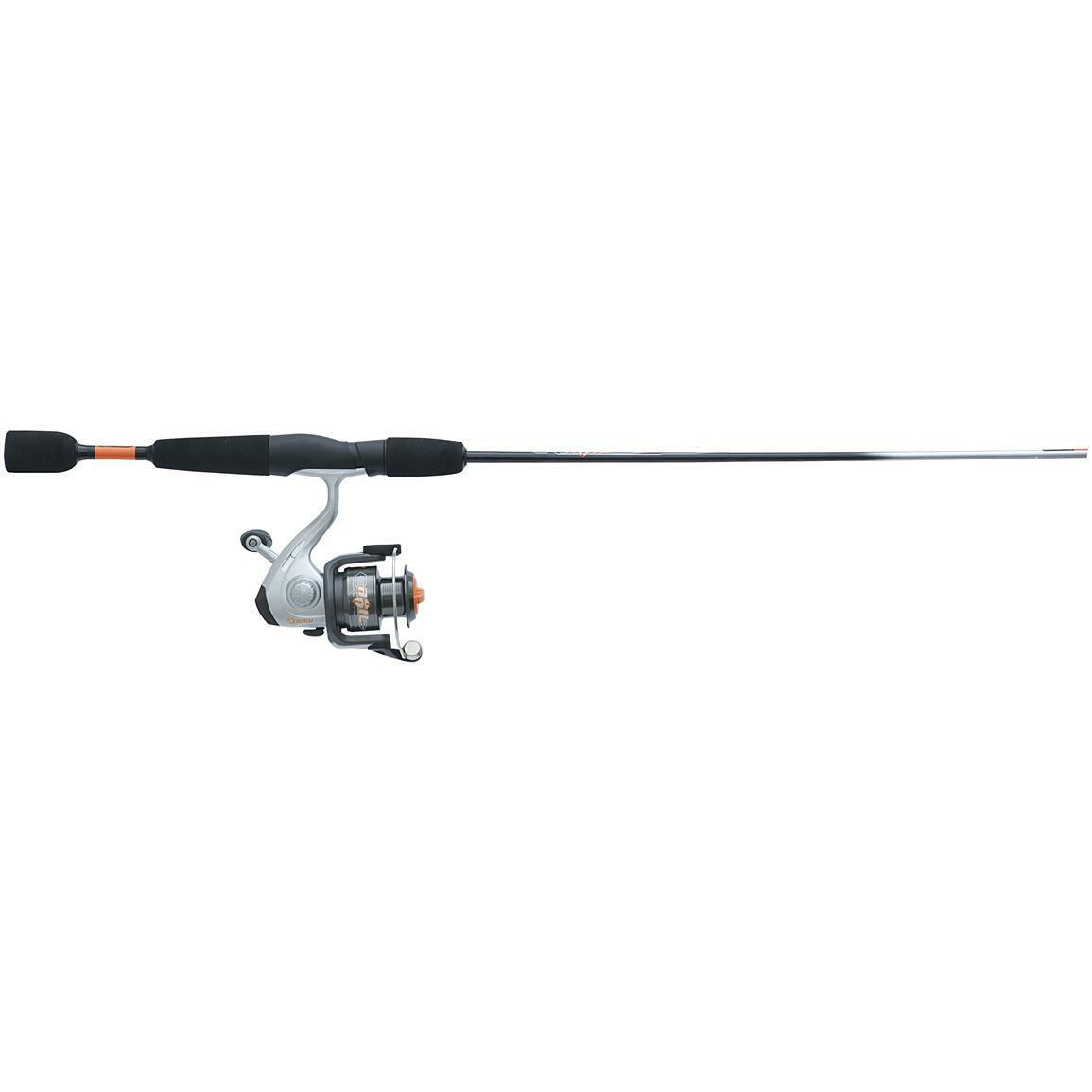 Quantum AXIL 6'6  Medium Spinning  Fishing Combo AXL30662M  outlet online