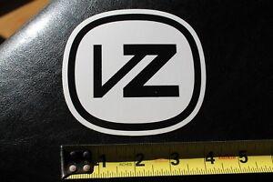 VON-ZIPPER-VZ-Classic-Logo-Sunglasses-Shades-Surfing-Beach-STICKER