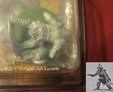 JUGULA JUGS13 Gladiator Scissor (1) Miniature Warrior Pit Fighter Champion Hero