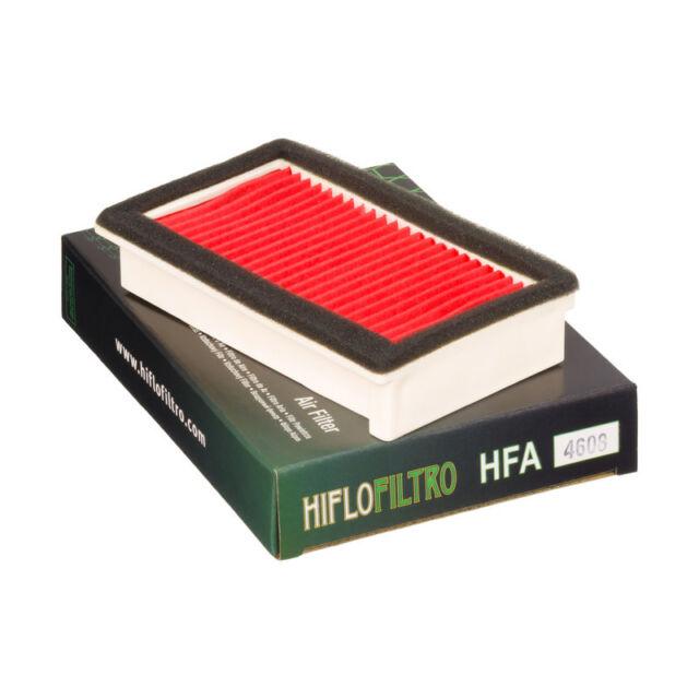 Filtro Aire Hiflofiltro HFA4608 Yamaha XT600 Kn , Kh (3UW, 3TB) 1991<1995