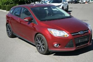 2014 Ford Focus SE NO ACCIDENT! ONE OWNER! LOW KMS!