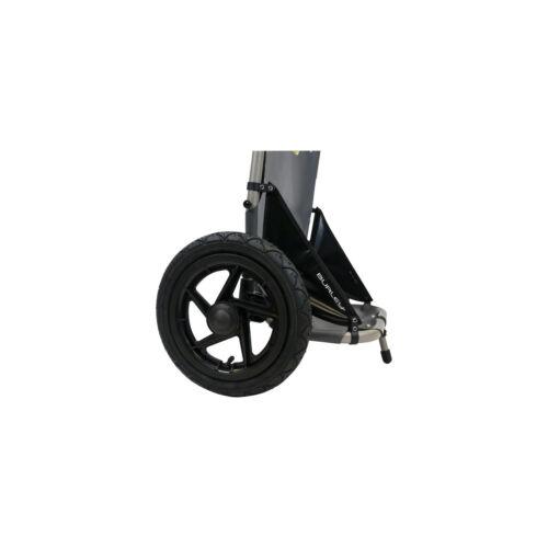 Burley Travoy Wheel Guard