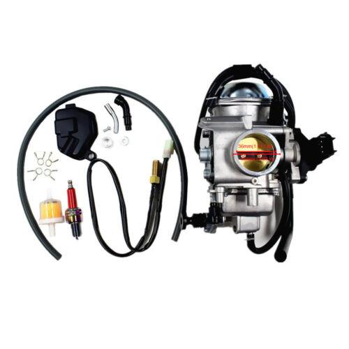 For 2001-2013 Honda TRX 500 TRX500 Foreman ATV Complete Carb Carburetor