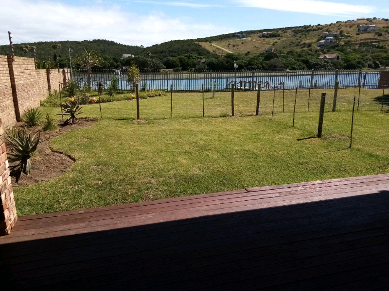 RIVER APARTMENTS IN PORT ALFRED