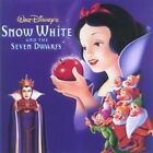 Snow White and the Seven Dwarfs [Original Motion Picture Soundtrack] by Original Soundtrack (CD, Feb-2006, Disney)
