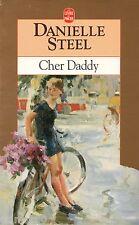 Cher Daddy // Danielle STEEL // Romantisme // Romanesque // La vie d'aujourd'hui