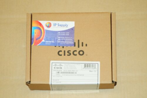 "*Brand New* Cisco ACS-3845-RM-19 ACS-3900-RM-19 3925 3945 19/"" Rack Mounting Kit"