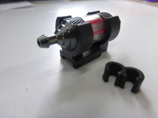 Kraftstoff- Filter für RC-Cars