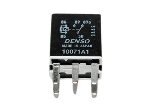 New Genuine AC Delco 5 Pin Electrical Relay 15328867 D1780C 19116058  Set of 4