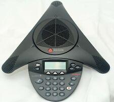 Avaya 2490 Polycom 2301 16375 601 Soundstation 2 Conference Phone Base Only
